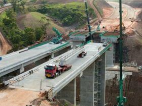 Great Western Highway Widening
