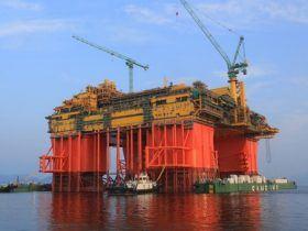 Ichthys LNG Australia Expert Delay Quantum