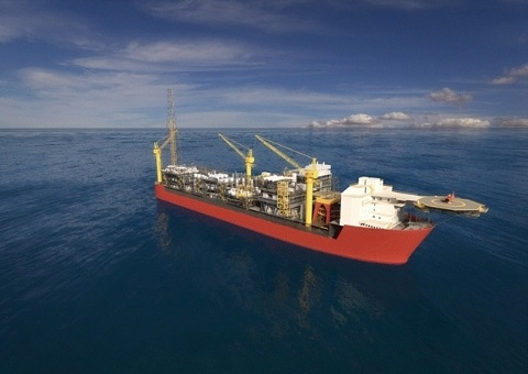 Ichthys LNG FPSO Expert Consulting