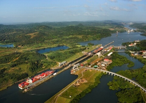 Panama Canal Expansion Expert Advisory