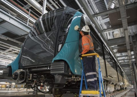 Sydney Metro | Infrastructure | Expertise | HKA