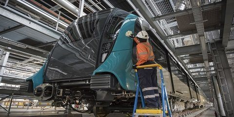 Sydney Metro Project Advisory Consulting