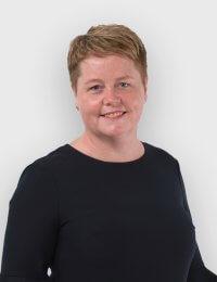 Anne Connolly quantum expert