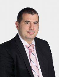 Michael Tonkin quantum expert
