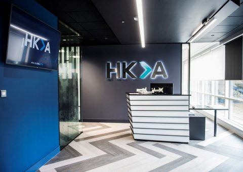 Glasgow Scotland HKA branch