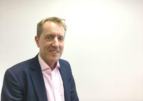 Tim Haynes Partner UK Operations Lead European Expert