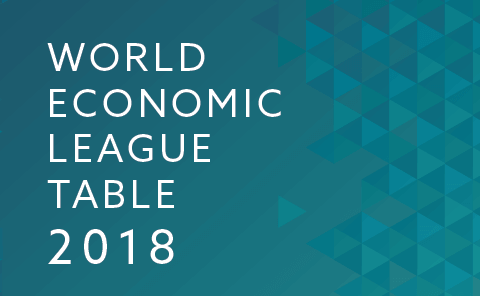 WELT World Economic League Table 2018 HKA Sponsor