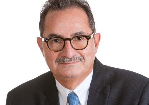 Hector Cubria Houston Appointment Principal