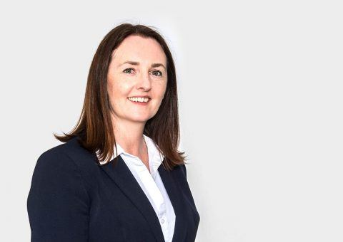 Geraldine Fleming People Profile Warrington Partner Claims Consulting Contract Training