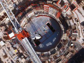 ITER VV France Mott MacDonald Nuclear Project Advisory