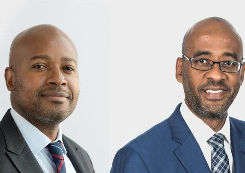 Tom Kapapa Husam Gawish HKA Executives Middle East Africa Executive Appointments