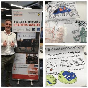 Year of Engineering 2018 YoE Robert Eadie SEPA 2018