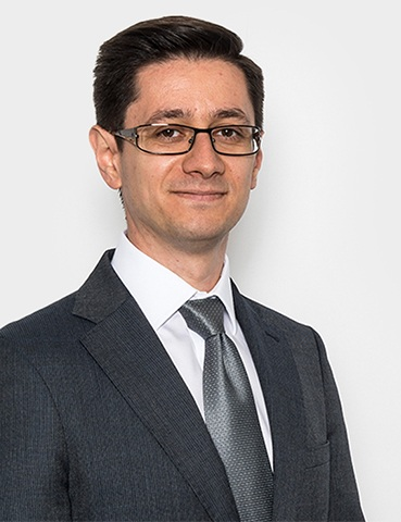 Andrei Soltan