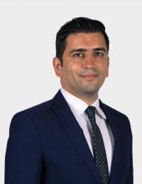 Sercan Akyildiz | Delay Expert | Expert Centre | HKA