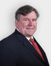 Colin Johnson expert