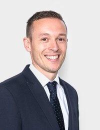 Darren Cayton - quantum expert