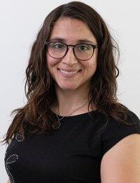 Macarena Diaz Egnem Civil Engineer