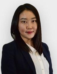 Sue Kim Quantum Expert Witness