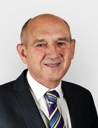 Jon Palmer - geotechnical expert