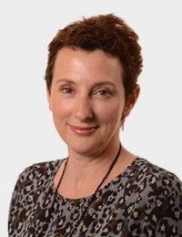 Katerina Hoey Technical Expert