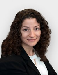 Roula Harfouche expert