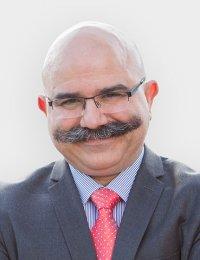 Dr Kourosh Kayvani technical expert