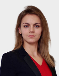 Olesya Prantyuk Forensic Accounting and Commercial Damages Expert