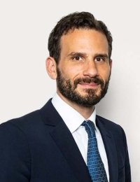 Haris Katostaras delay expert