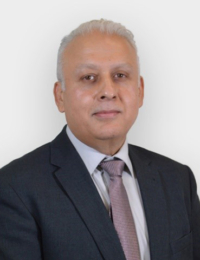 Zaffer Khan technical expert